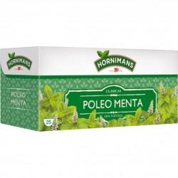 POLEO HORNIMANS PQTE. 25