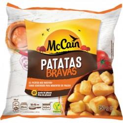 McCAIN PATATAS BRAVAS 750 GRS.