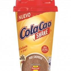 BATIDO COLA-CAO SHAKE VASO...