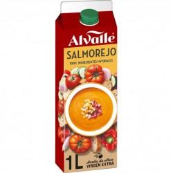 SALMOREJO ALVALLE 1 LT