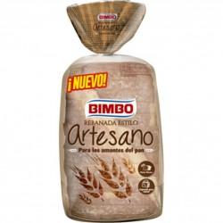 BIMBO PAN SANDWICH ARTESANO...