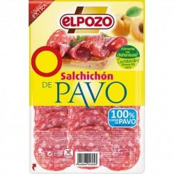 SALCHICHON DE PAVO...