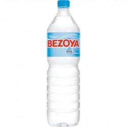 AGUA BEZOYA 1,5 LT.