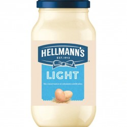 MAYONESA HELLMANN`S LIGHT...