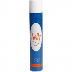 LACA NELLY FUERTE SPRAY 400 ML
