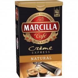CAFE MARCILLA CREME EXPRES...