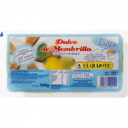 MEMBRILLO EL QUIJOTE LIGHT...