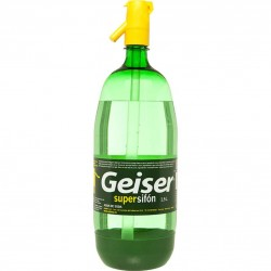 SIFON GEISER 1,5 LT.