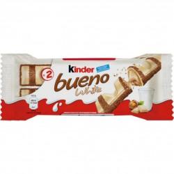 CHCTE. KINDER BUENO WHITE PK-3
