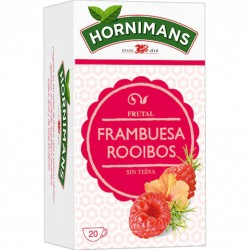 INFUSION HORNIMAS FRAMBUESA...