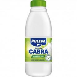 LECHE CABRA PULEVA BOTELLA...