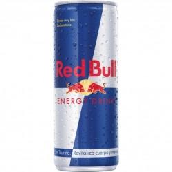 BEBIDA ENERGETICA RED BULL...
