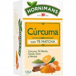 INFUSION HORNIMANS CURCUMA...