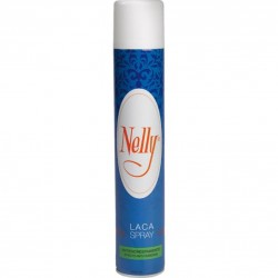 LACA NELLY NORMAL SPRAY 400 ML