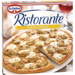 PIZZA RIST. SPECIALE DR.OETKER