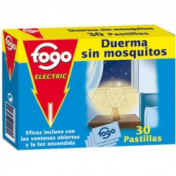 INSECTICIDA FOGO ELECTRIC...