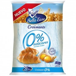 LA BELLA E. CROISSANTS 0%...