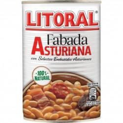 FABADA LITORAL 435 GRS