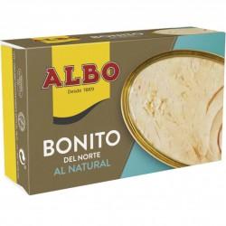 BONITO ALBO AL NATURAL OL-120