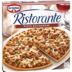 PIZZA RIST. BOLOGMESE...