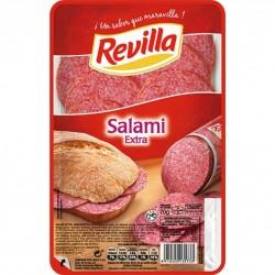 SALAMI LONCHAS REVILLA 85 GRS