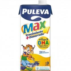 LECHE PULEVA MAX ENERGIA Y...