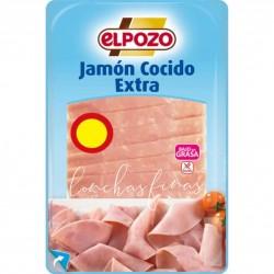 JAMON COCIDO L.FINA 85 GR....