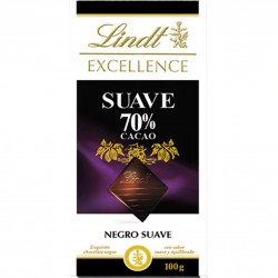 CHCTE. LINDT EXCELL. CACAO...